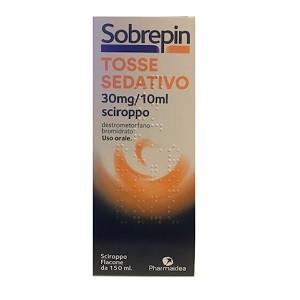 Sobrepin Tosse Sedativo 150ml offerta
