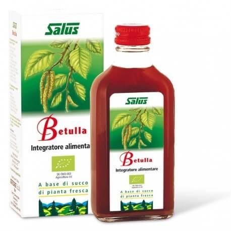 Succo di Betulla Bio 200ml offerta