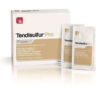 TENDISULFUR PRO 14BUST prezzi bassi