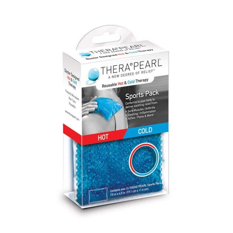 Therapearl Sports Pack Effetto Caldo e Freddo