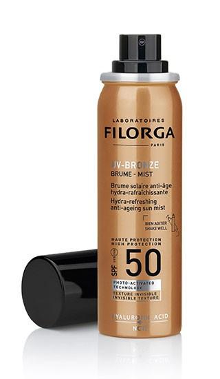 Filorga UV-Bronze Brume SPF50+ 60ml