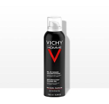 Vichy Homme Gel Da Barba Anti-Irritazione prezzi bassi