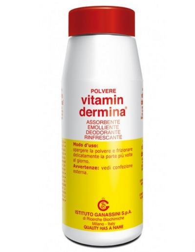 Vitamin Dermina Polvere Assorbente 100g-909272458