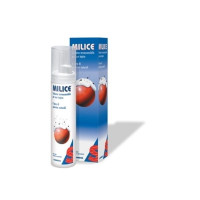 Milice Mousse Termosensibile 150ml