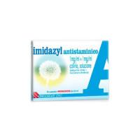 Imidazyl Antistaminico Collirio 10 contenitori monodose 0,5ml