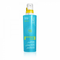 Bionike Defence Sun Latte Solare Spray SPF15 200ml