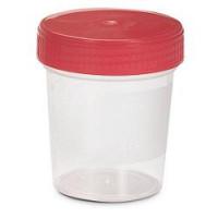 Gamma Test Contenitore Sterile per Urina 120ml