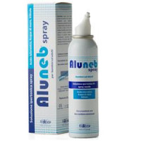 Aluneb Iper Spray Nasale 125ml
