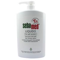 SebaMed Liquido Detergente 1L