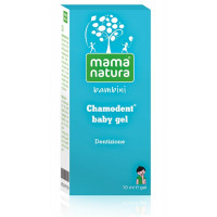 Chamodent Baby Gel Gengivale 10ml