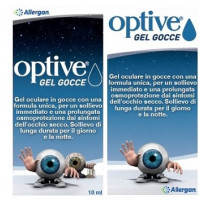 Optive Gel Oculare in Gocce 10ml