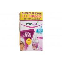 Paranix Shampoo Trattamento 1+1