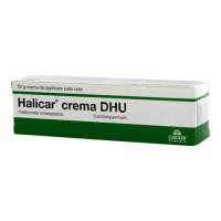 Loacker Halicar Dhu pomata 50gr.