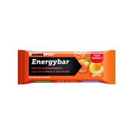 Named Energybar Albicocca 35gr.