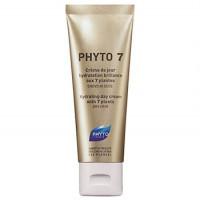 Phyto 7 Crema Idratante Capelli Secchi 50ml