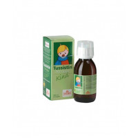 Tussintin Sciroppo Kind 100ml