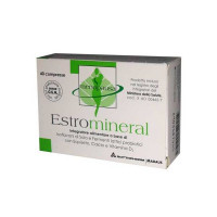 Estromineral 40 compresse