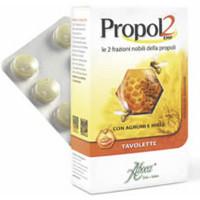 Aboca Propol2 EMF Tavolette Agrumi e Miele 30 tavolette