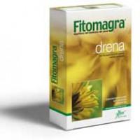 Aboca Fitomagra Drena Fluido 12 flaconcini da 15gr.