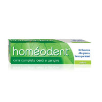 Homeodent Dentifricio Anice 75ml