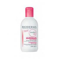 Bioderma Sensibio Latte Struccante 250 ml
