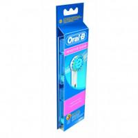 Oral B Refill Testine di Ricambio Sensitive per Spazzolino Elettrico 3 Pezzi