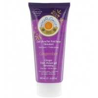 Roger&Gallet Gingembre Gel Doccia 200ml
