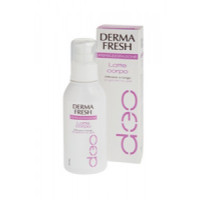 Dermafresh  Deo Ipersudorazione Latte Spray 100ml