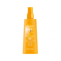 Vichy Ideal Soleil Spray Corpo SPF50+ 200ml