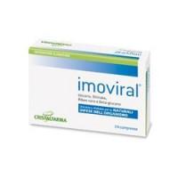 Imoviral 24 compresse