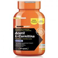 Named Acetil L-Carnitine 60 compresse