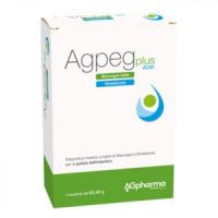 Agpeg Plus Esse Macrogol 3350 4 bustine