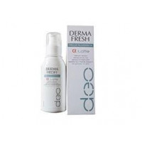 Dermafresh Deo Pelle Allergica 100ml