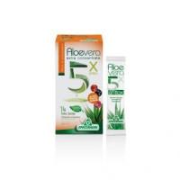 Specchiasol Aloe 5X Antiox Extra Concentrato 14 bustine