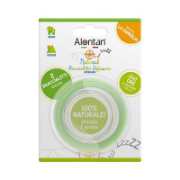 Alontan Natural Braccialetto Diffusore Antizanzare