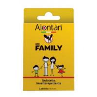 Alontan Neo Family Salviette 12 pezzi