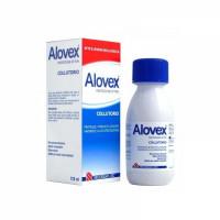 Alovex Collutorio Protezione Attiva 120ml