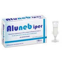 Aluneb Iper Soluzione da Nebulizzare 20 flaconcini da 5ml