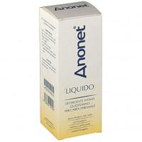 Anonet Cofanetto Sapone Liquido 150ml