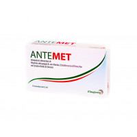Antemet 10 monodosi da 0,5ml