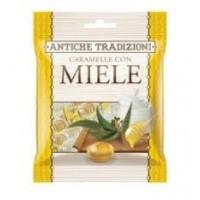 Antiche Tradizioni Caramelle Miele 60g