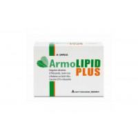 ArmoLipid Plus Integratore 20 compresse