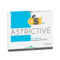 GSE Astrictive Easy 15 compresse