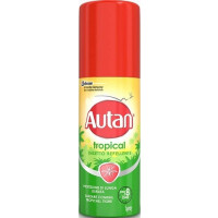 Autan Tropical Spray 50ml