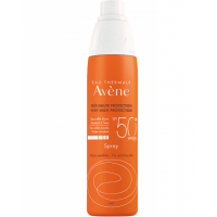 Avene Solare Spray SPF50+ 200ml
