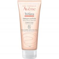 Avene Eau Thermale TriXera Nutrition Detergente 100ml