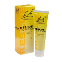 Fiori di Bach Rescue Remedy crema 30gr.