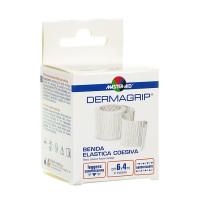 Benda Elastica Master-Aid Dermagrip 6X4