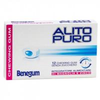 Benegum Alito Puro 12 Chewing Gum