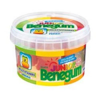 Benegum Junior Multivitaminico + Ferro 130g